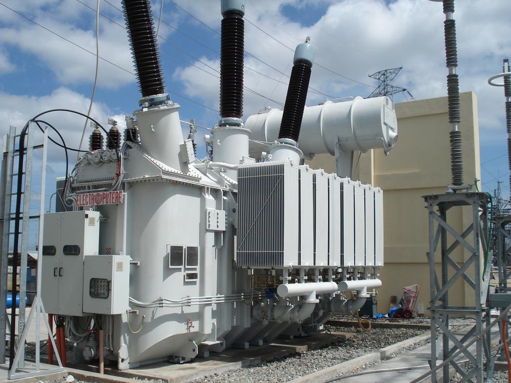 Power transformers | Electroputere
