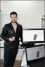 Electroputere at FoCar 2016